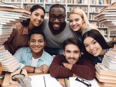 PSKO opiskelijat