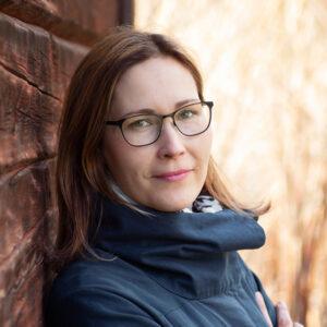 Jaana Kuukasjarvi opettaja