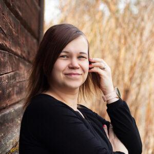 opettaja Mari Timonen