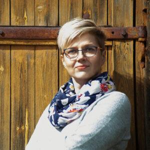 Julia Nykanen talouspaallikko
