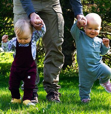 Varhaiskasvatuksen lastenhoitaja