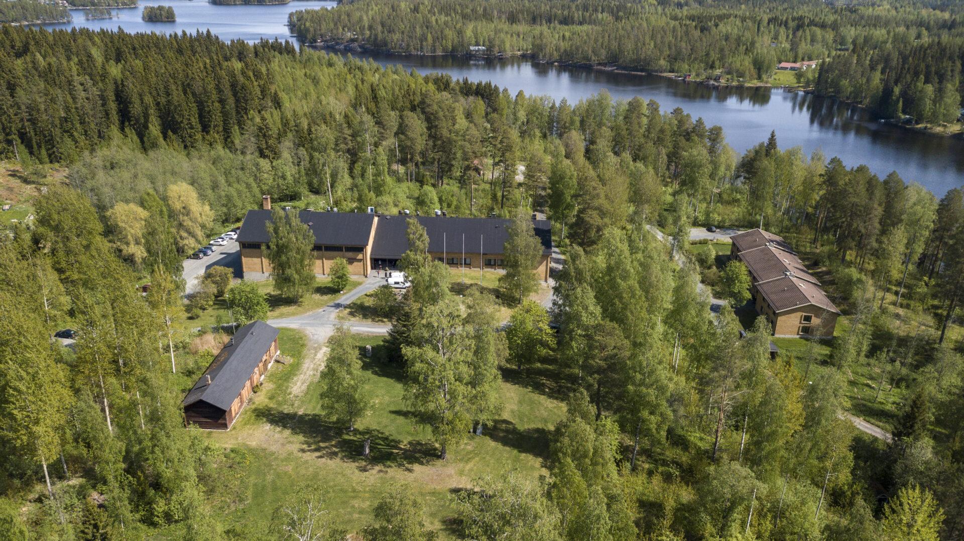 Pohjois-Savon Opisto